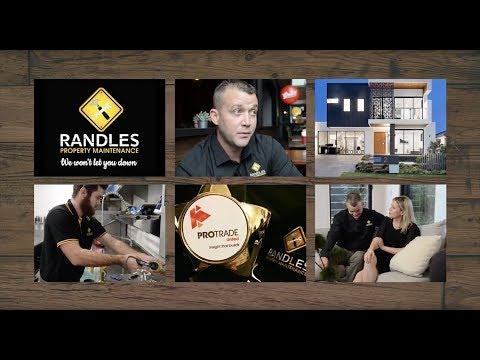 Randles Commercial Maintenance Brisbane