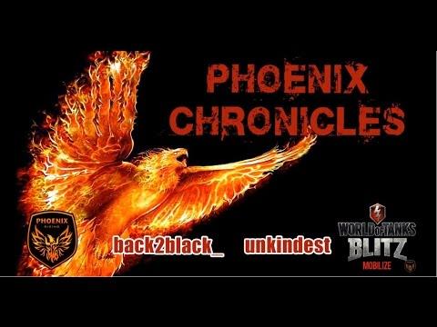 Phoenix Chronicles Episode 2
