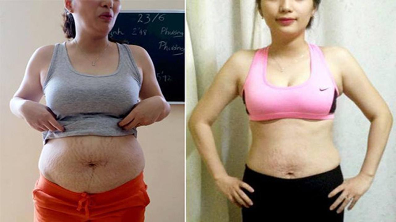 Ăn dứa thay cơm, 100% phụ nữ sẽ sốc vì kết quả sau 1 tháng