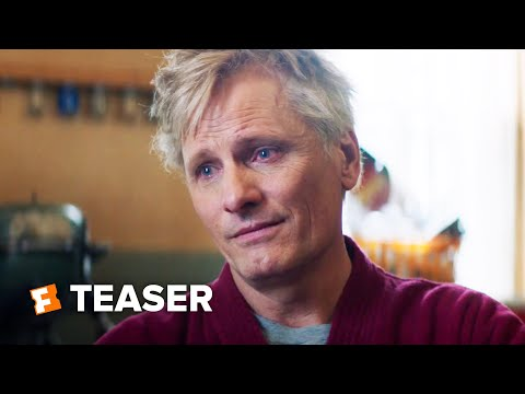 Falling Teaser Trailer (2021)   Movieclips Trailers