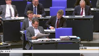 Best of Bundestag 46. Sitzung 2018