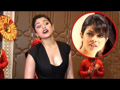 Anushka Sharma's SHOCKING Comment On FIGHT With Priyanka Chopra | IIFA Awards 2015