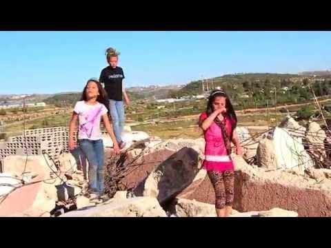 Shakira La La La Tribute - Radiance Remix Palestine