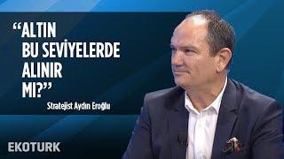 Dolar/TL Daha Ne Kadar Bu Seviyelerde Kalabilir? | Aydın Eroğlu | 26.09.2019