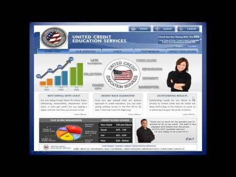 How to get short sales and foreclosures removed from credit