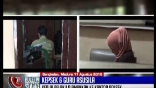 Download Video Kepsek Dan Guru Kepergok Warga Memadu Kasih Di Pemakaman - BIS 11/08 MP3 3GP MP4