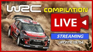 Best of WRC Plus Rally Cars | NEW VIDEOS | #wrc #rally #motorsport | Rally Live 24h |