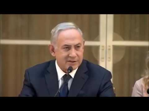 PM Benjamin Netanyahu on UNESCO decision that the Temple Mount has no Jewish connection