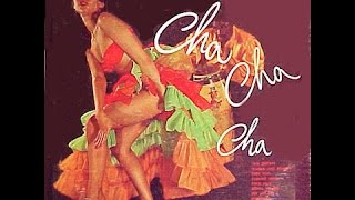 Two Guitar in Cha Cha (instrumental) - Billy Mure