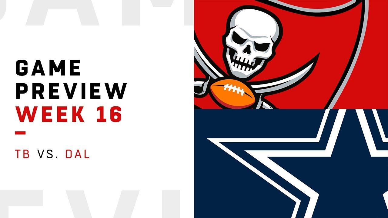 Image result for Tampa Bay Buccaneers vs Dallas Cowboys live nfl week-16