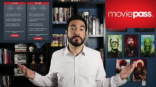 MoviePass Reveals Their New Pricing & Plans For 2019: Will It Win Consumers Back?