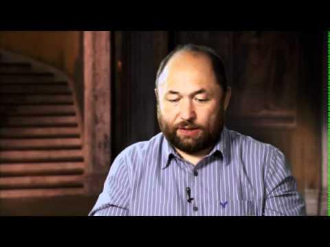 Abraham Lincoln Vampire Killer TIMUR BEKMAMBETOV Interview [Set]