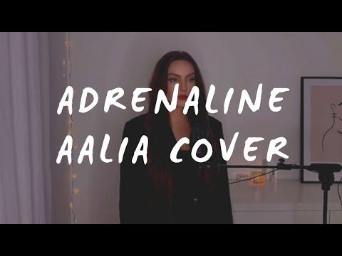 Download Italian sing Adrenaline Aalia (알리아) Cover | Vincenzo (빈센조) OST