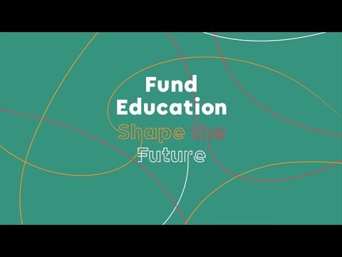 """World leaders say """"It's time to #FundEducation"""""""
