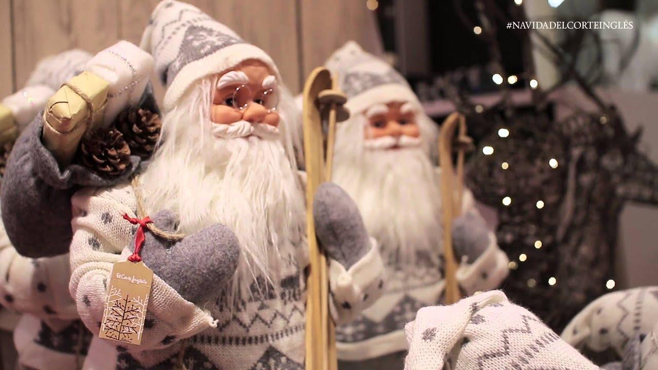 Decoracion Corte Ingles Amazing Cojn Rectangular Liso Colombo El  ~ Decoracion Navidad Corte Ingles
