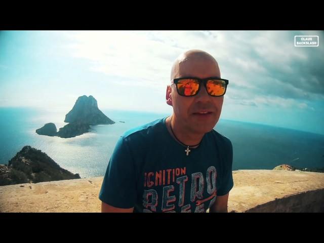 Claus Backslash - Endless Summer [Official Music Video]