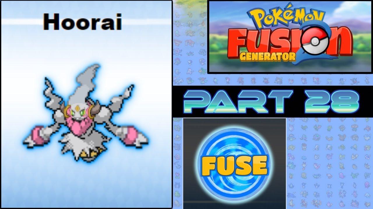 pokemon fusion generation rom gba4ios