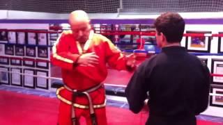 Kogan Self-Defense Video - Best Combat