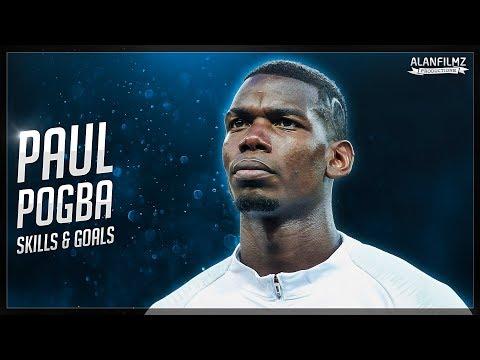 Paul Pogba 2018 - Magic Skills, Tricks, Assists & Goals - HD