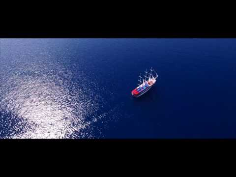 CROATIA 2016 - Čiovo and Trogir filmed with DJI