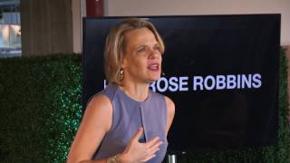 I Know A Woman: A Poem to Ignite our Action and Hearts | Heidi Rose Robbins | TEDxOlympicBlvdWomen