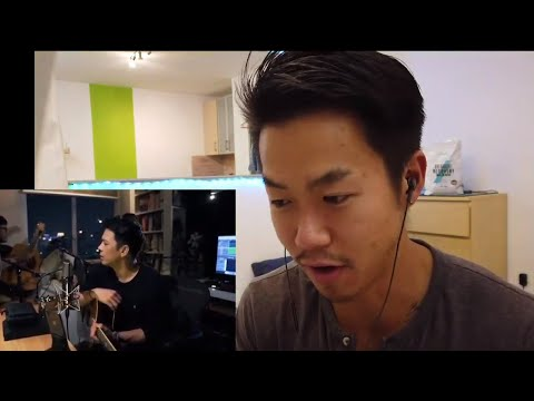 Japanese Reacting To もしもまたいつか - Moshimo Mata Itsuka (Mungkin Nanti) - Feat Ariel Nidji