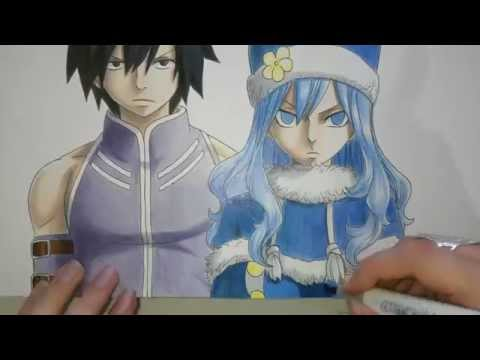 lucy dating fairy tail