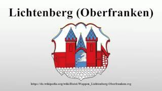 Lichtenberg (Oberfranken)