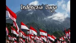 Indonesia Jaya (instrumen)