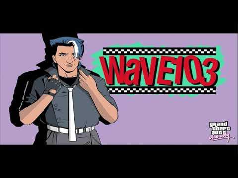 GTA Vice City Wave 103 Full Radio Station