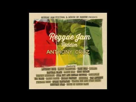 Reggae Jam Riddim produced by House Of Riddim in cooperation with Reggae Jam Festival