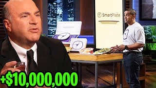 Kevin O Leary Just Scored The Biggest Deal on Shark Tank *SHOCKING*