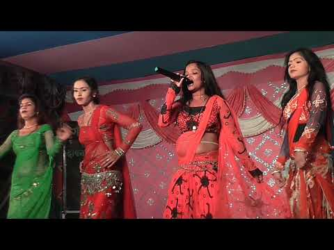 Shekhopur Nach program