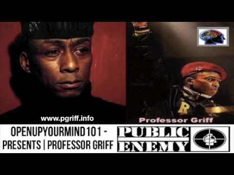 Professor Griff - 13 Bloodlines of The illuminati Full Interview