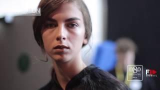 Backstage AUBERGIN   Fashion Channel