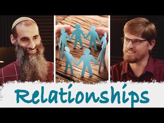 Ki Tetzei - Relationships