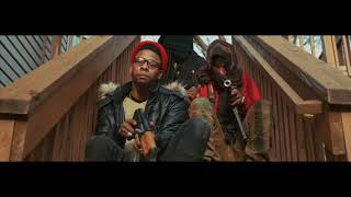 Big Don Bino - Rap Niggas (Official Video)