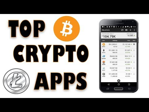 Best Crypto Currency Apps For Phone