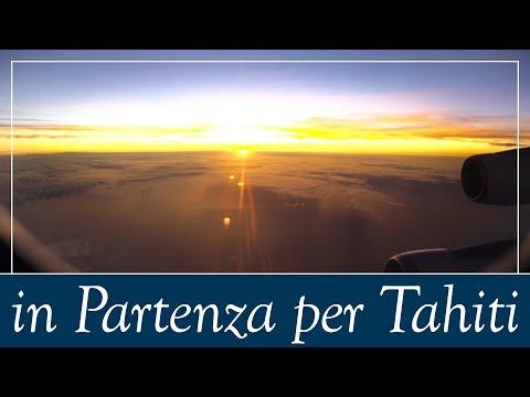 Come arrivare su Le Isole di Tahiti [ENG subs]
