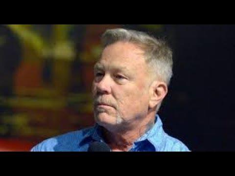 Metallica's James Hetfield Talks Next Metallica Record, Guns N' Roses Announce Stadium Tour