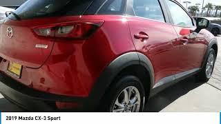2019 Mazda CX-3 2019 Mazda CX-3 Sport FOR SALE in Las Vegas, CA MK926