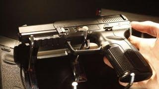 Viewer's Choice: Tokyo Marui FM 5-7 GBB Pistol - RedWolf Airsoft RWTV