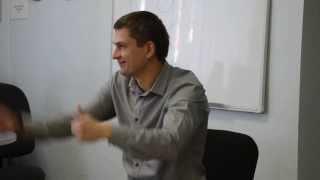 Тренинг обучение менеджеров про продажам. Часть 2_12