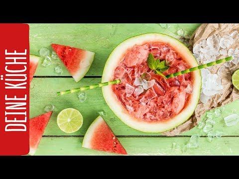 wassermelonen-smoothie-|-rewe-deine-küche