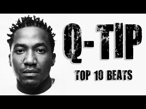 Q-Tip - Top 10 Beats