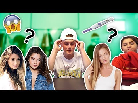 WHICH TEAM 10 MEMBER GOT PREGNANT?! (you wont believe it)