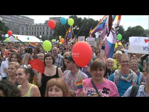 EBU Baltic Pride