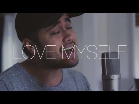 Love Myself - Hailee Steinfeld (Cover by Travis Atreo)