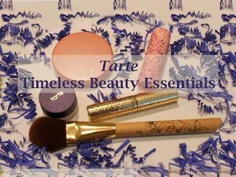 Artful Accessories Brush Set by Tarte #12