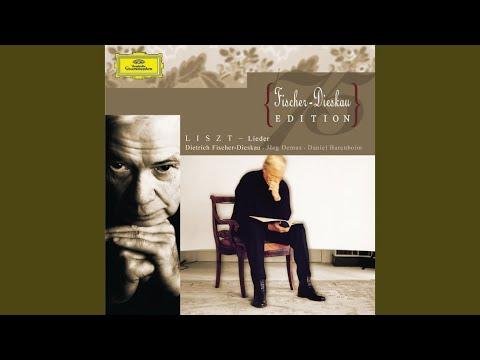 Liszt: O lieb, so lang du lieben kannst, S.298